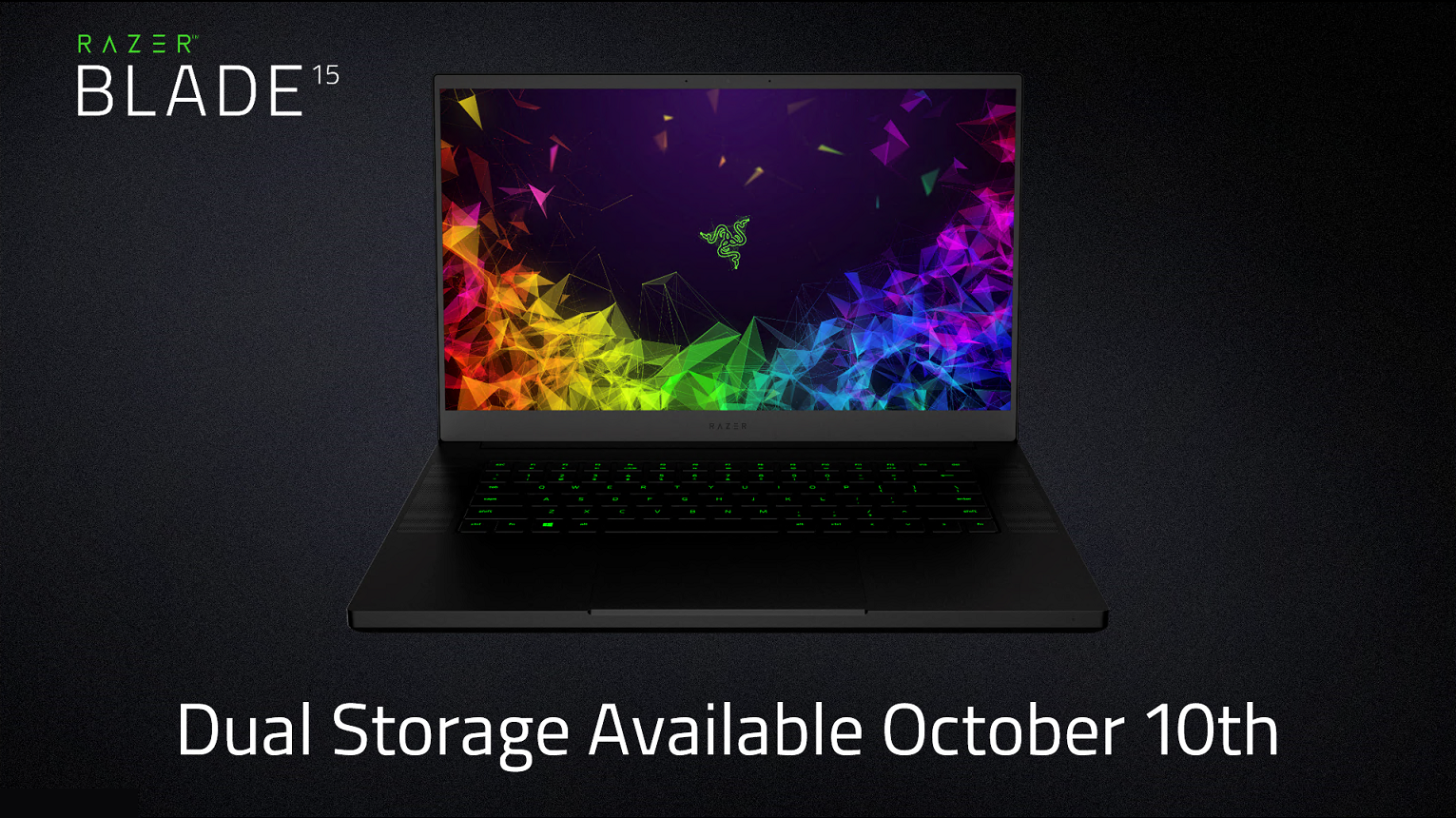New, cheaper Razer Blade gaming laptop packs dual storage and Ethernet