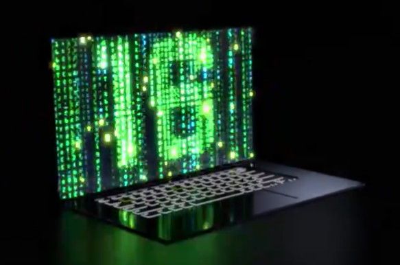 Latest video from Nvidia and partners gives the mobile GTX