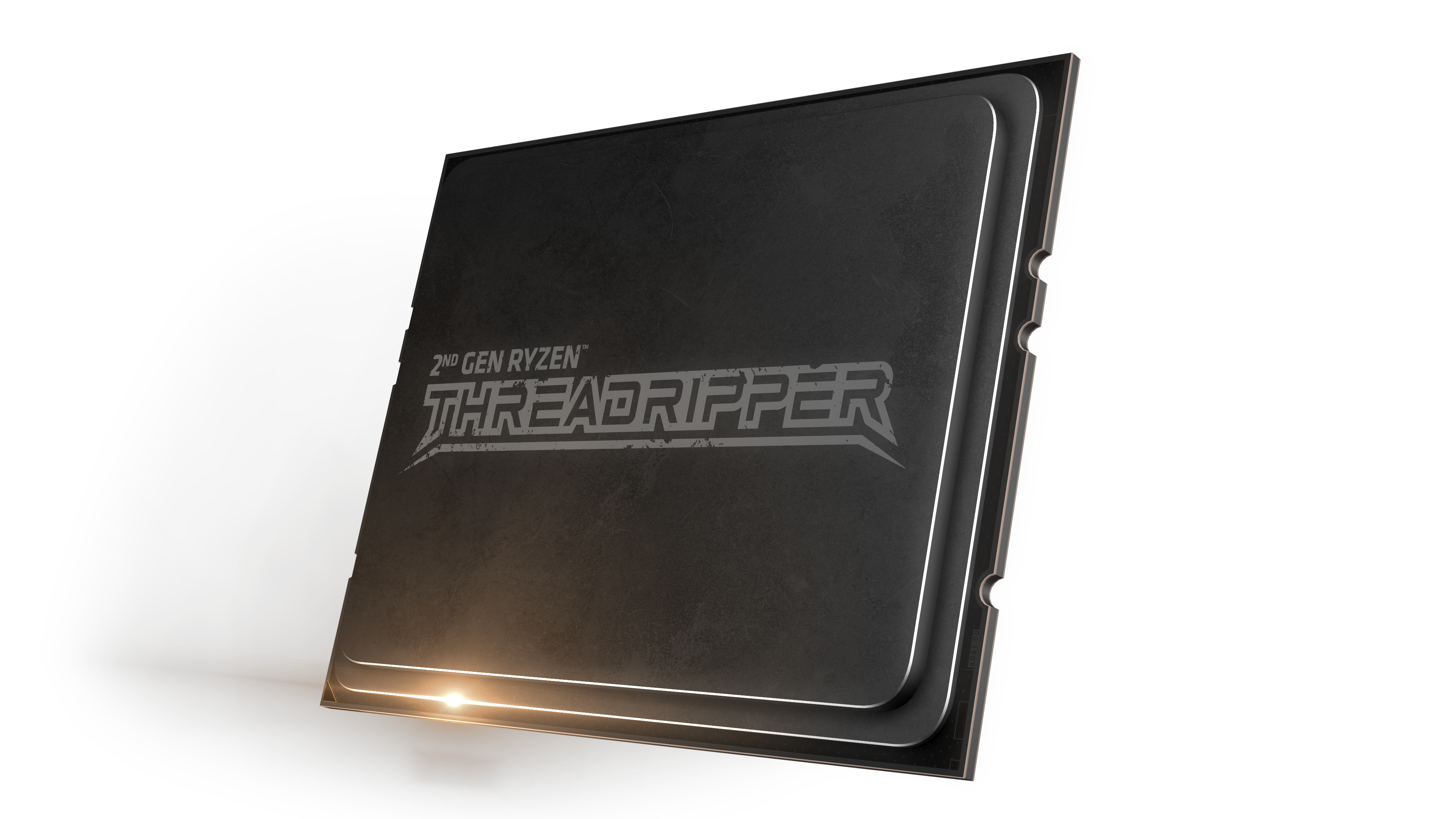 AMD takes wraps off the 2nd generation Threadrippers, pre-orders