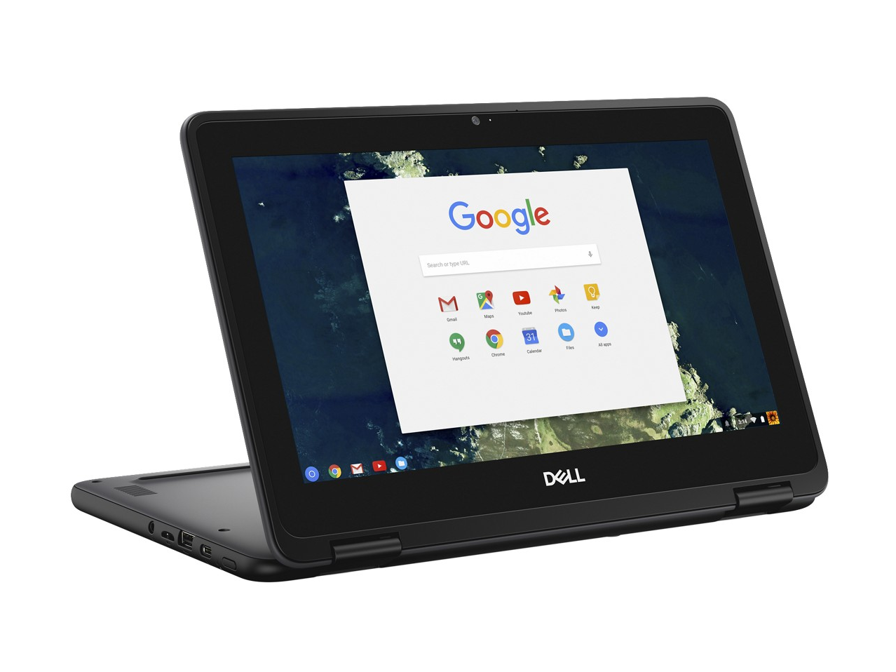 Dell Intros Latitude 3300 Education And Refreshes 3000
