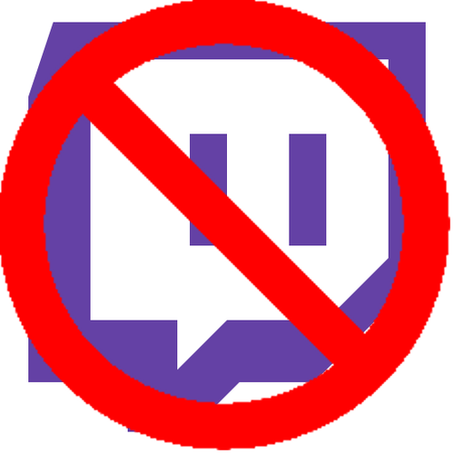 Twitch has received the ban hammer in China