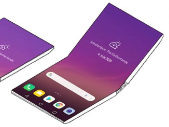 Foldable phones to reach 30mn units by 2023: Gartner report
