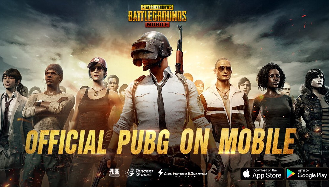 How to update pubg mobile on pc