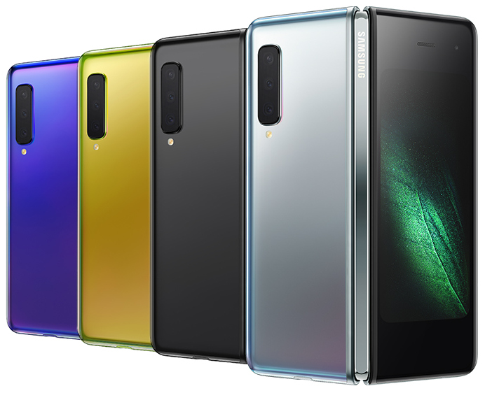 Samsung opens reservations for T-Mobile Galaxy Fold