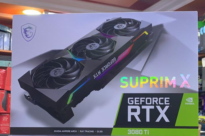 NVIDIA GeForce RTX 3080 Ti retail rates flow for considerably greater than reputed US$999 launch cost; 12 GB of GDDR6X VRAM confirmed thumbnail