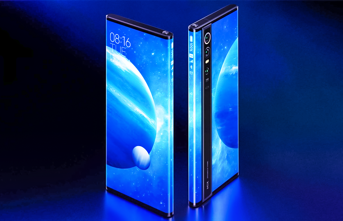 Industry insider reveals details about the Mi Mix 4 Pro Max, Xiaomi's first foldable smartphone