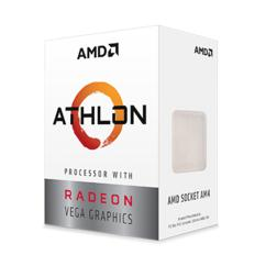 Amd Reveals Details Of Athlon 220ge And 240ge Cpus With Radeon Vega 3 Graphics Notebookcheck Net News