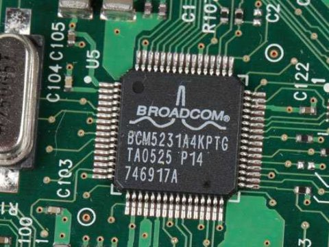 Broadcomm WiFi can be hacked on iPhone and several modern Android
