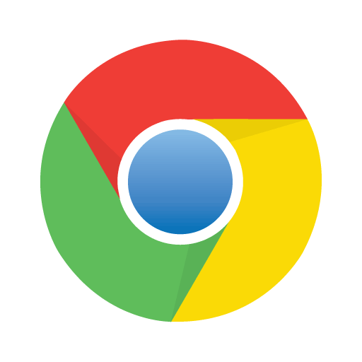 Image result for chrome logo
