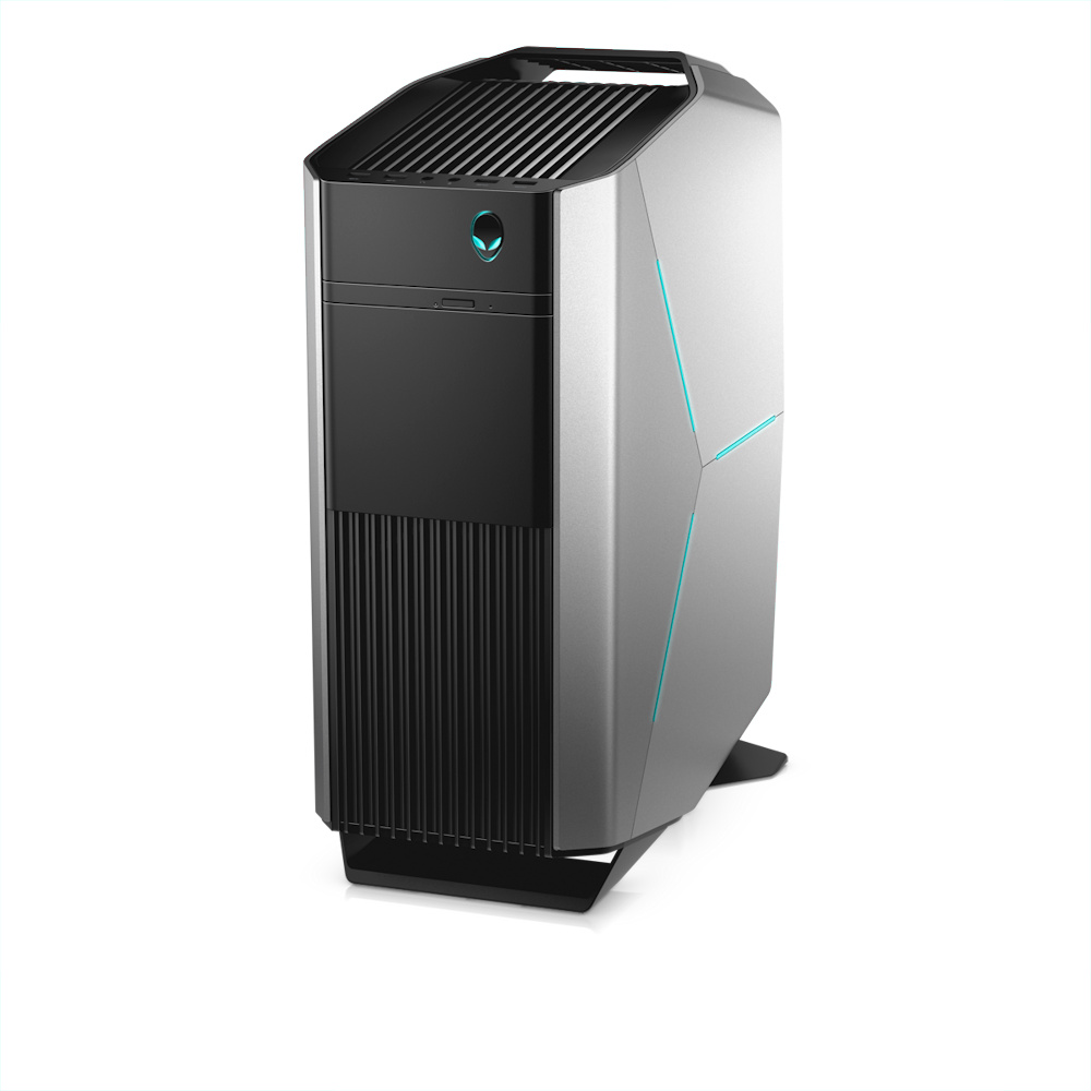 Dell Aurora R7 Starts Shipping Today As The First Desktop