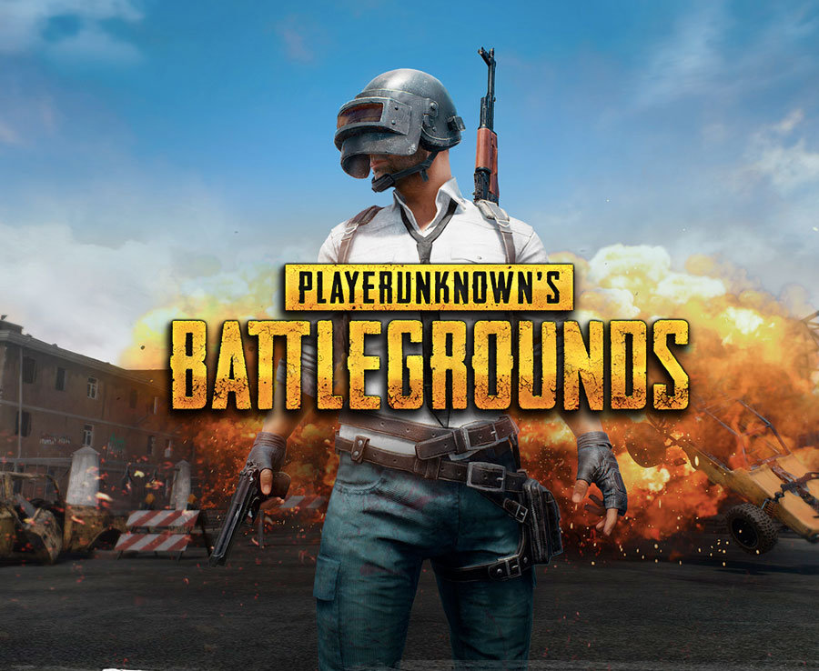 playerunknowns battlegrounds come