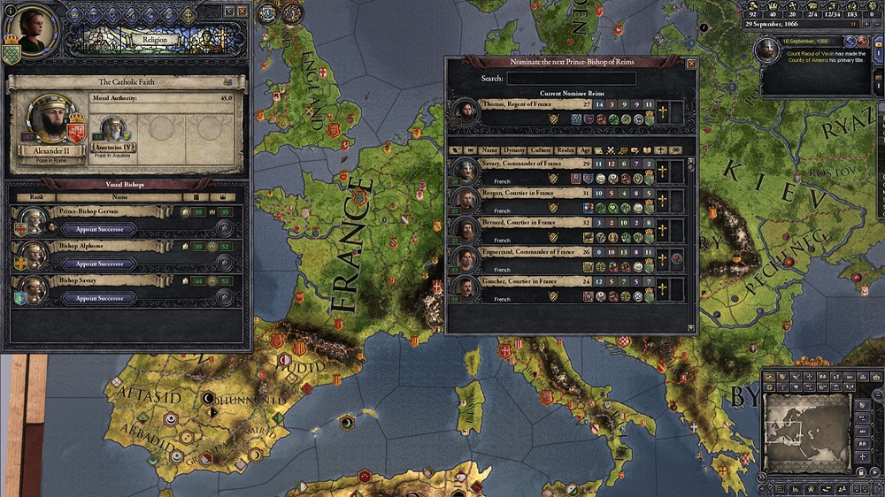 for the next 24 hours you can get crusader kings ii free to keep