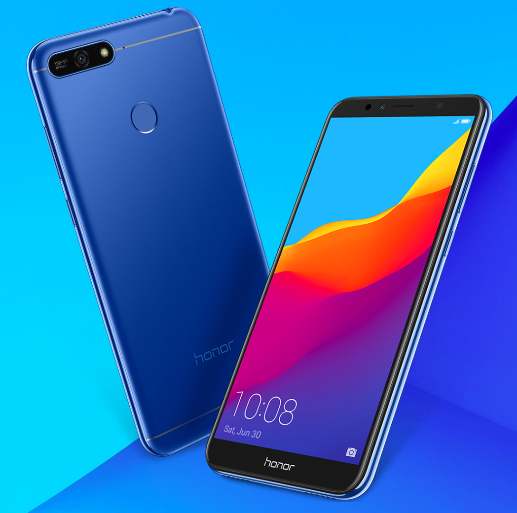 Honor 8x Honor 7A and 7C ...