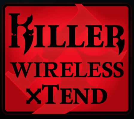 Killer Wireless xTend software turns your laptop into a