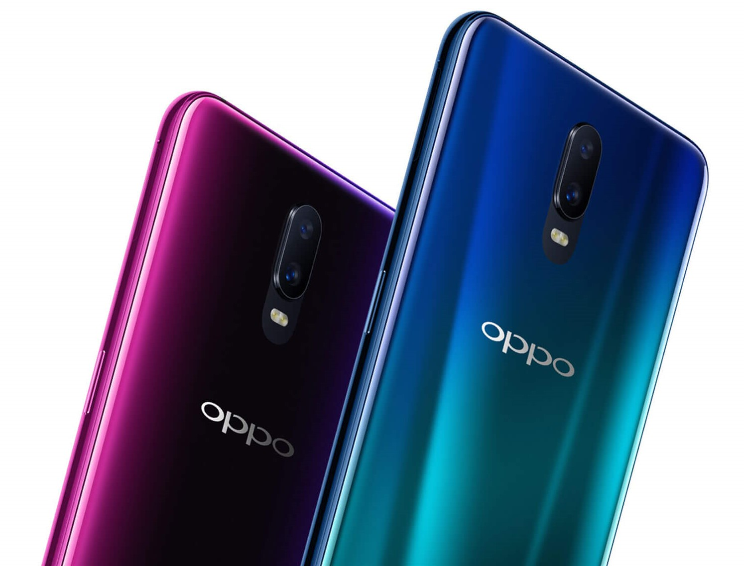 OPPO's R17 mid-ranger officially unveiled with impressive ...