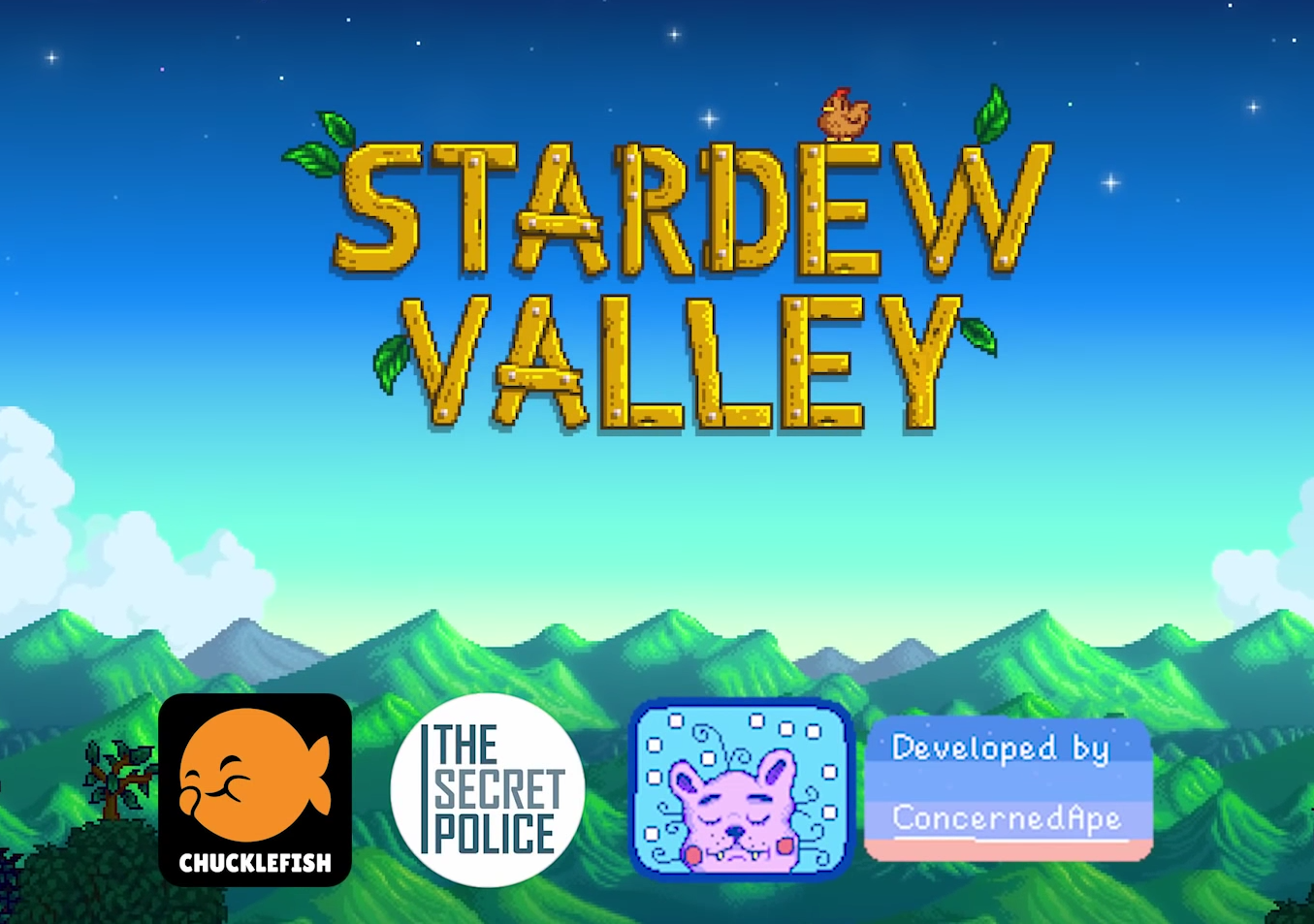 Farmer in my Pocket: Stardew Valley is coming to iOS October 24