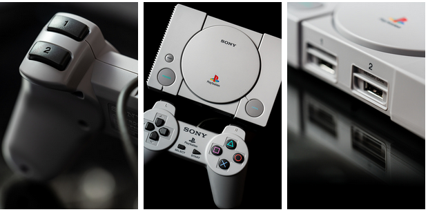 The North American PlayStation Classic will use PAL version