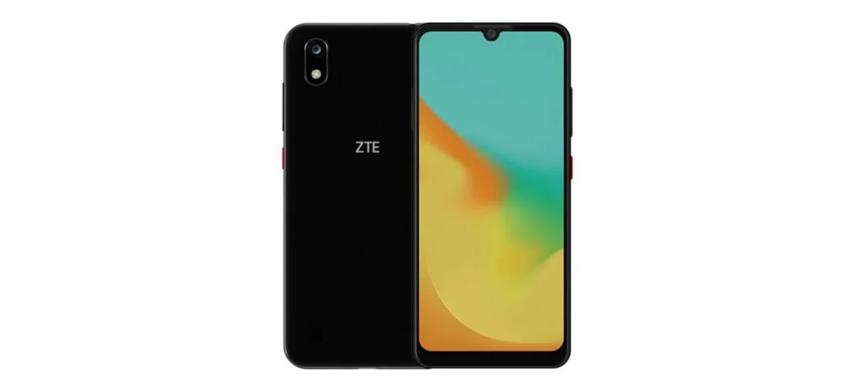 ZTE apparently couldn't continue without Qualcomm chips and Android software.