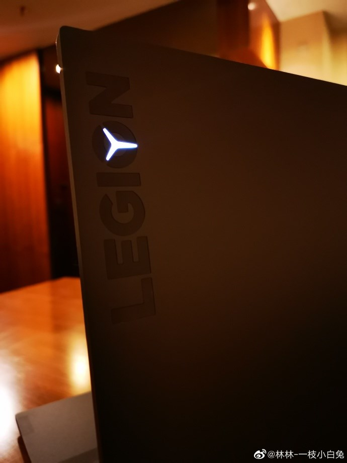 Lenovo Legion Y9000x A 15 6 Inch Thin And Light Beast