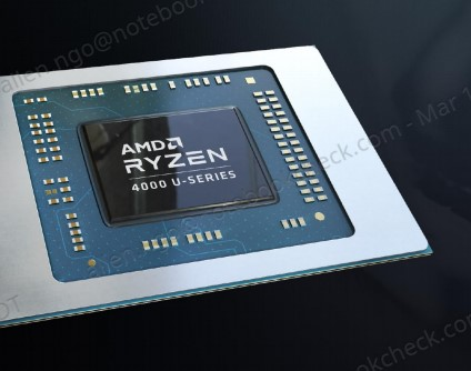 AMD Is Finally Taking On Intel With Gaming Laptop CPUs