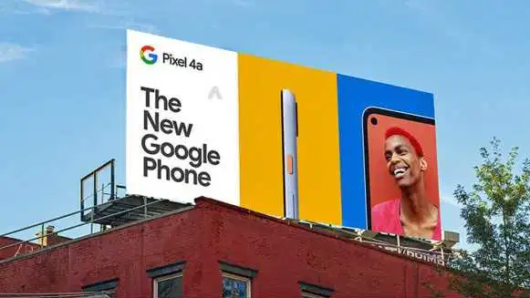 Google Pixel 4a hands-on video details design and specs of unreleased phone
