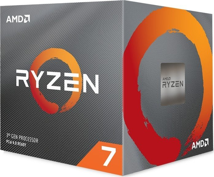AMD's Ryzen 7 3800X ~5% faster than Intel's i9-9900K in