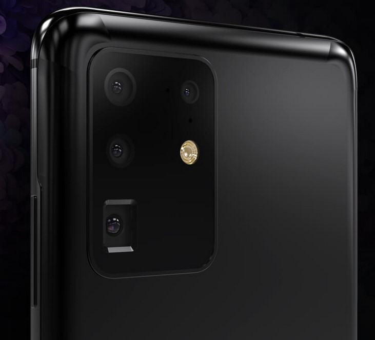 First Plausible 2020 Iphone Render Based On Rumored