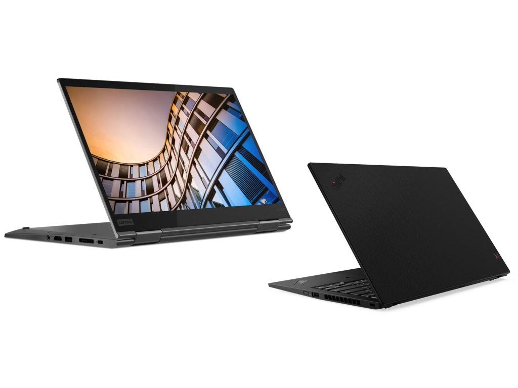 X1 Carbon Gen 7 & X1 Yoga Gen 4: New 2019 Lenovo ThinkPad X1