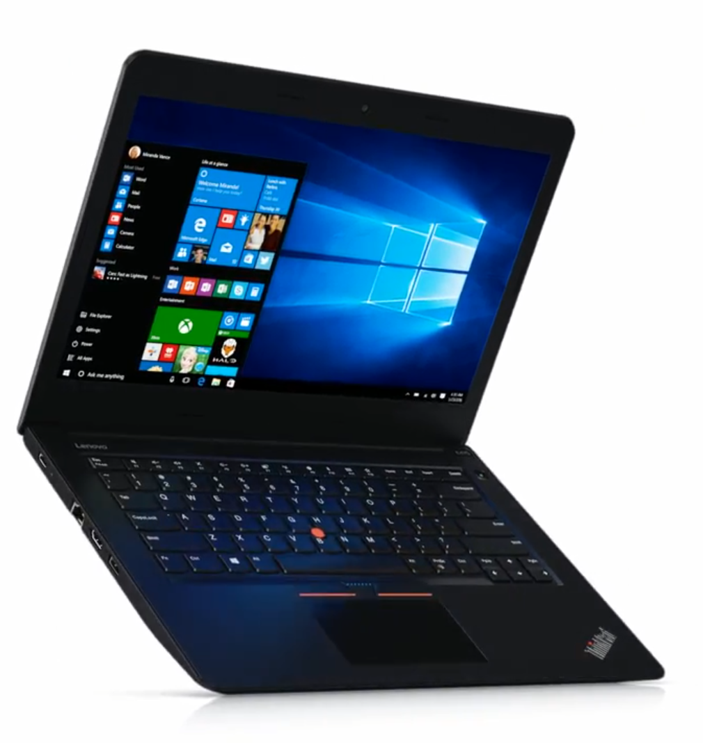 Lenovo  Thinkpad E470  E570 Leaked