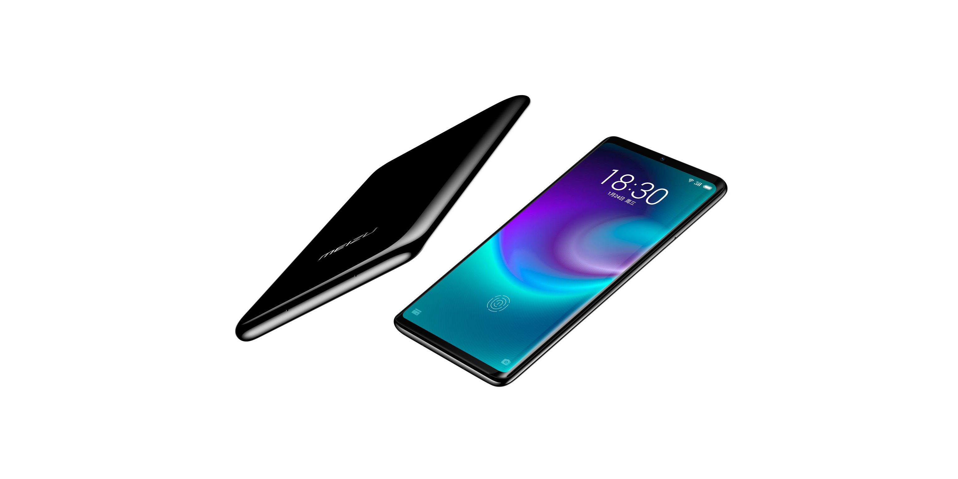 <p>OPPO Includes a concept phone with concealable Vents and cameras in the Functions thumbnail