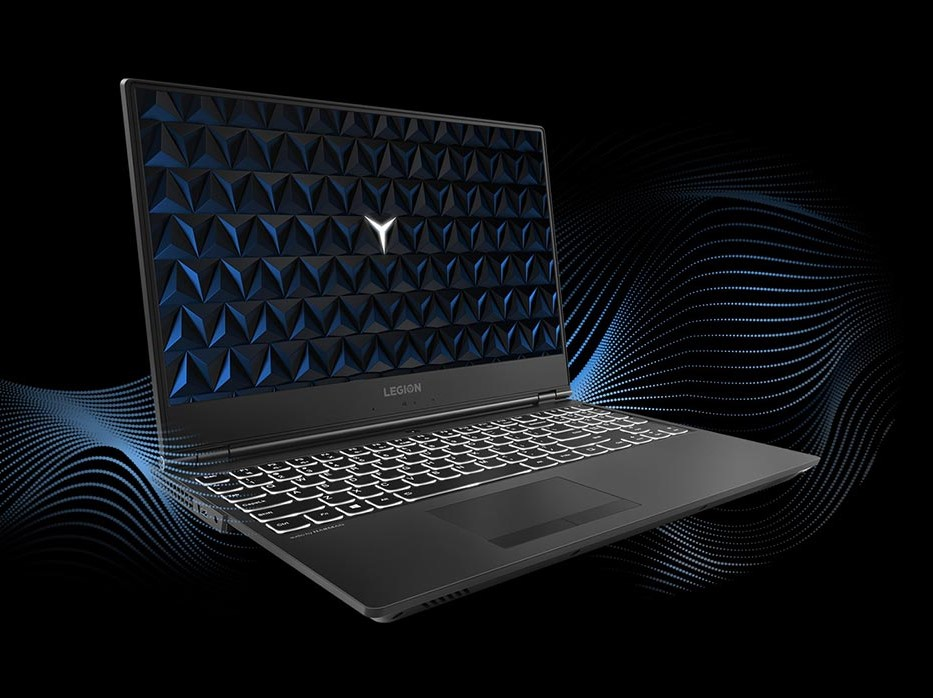 Lenovo Legion Y530 updated with the Nvidia GeForce GTX 1060