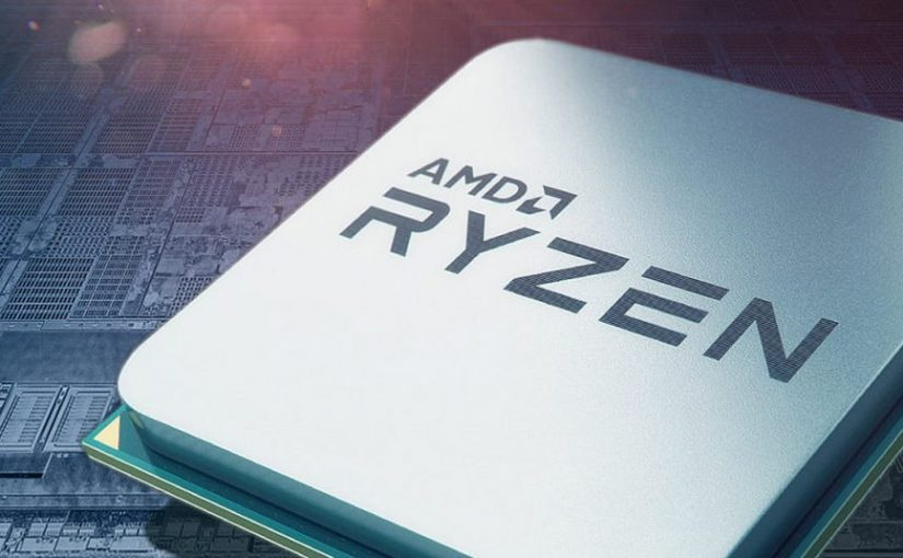 AMD's new Ryzen 5 3600 zips past a Ryzen 7 2700X and an Intel Core