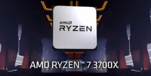 Promising UserBenchmark result shows AMD Ryzen 7 3700X