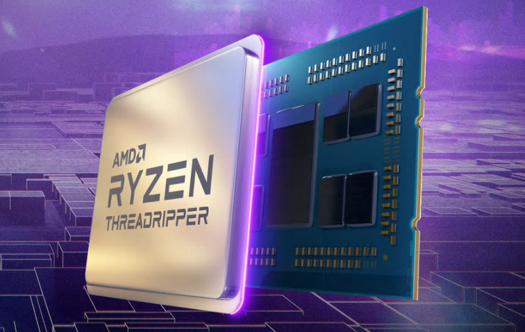 Amd Ryzen Threadripper 3990x Details Officially Go Live One Processor To Render Them All Notebookcheck Net News