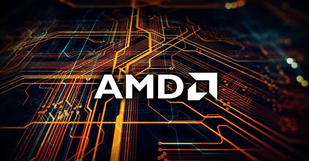 AMD宣称已获得供货华为的许可证