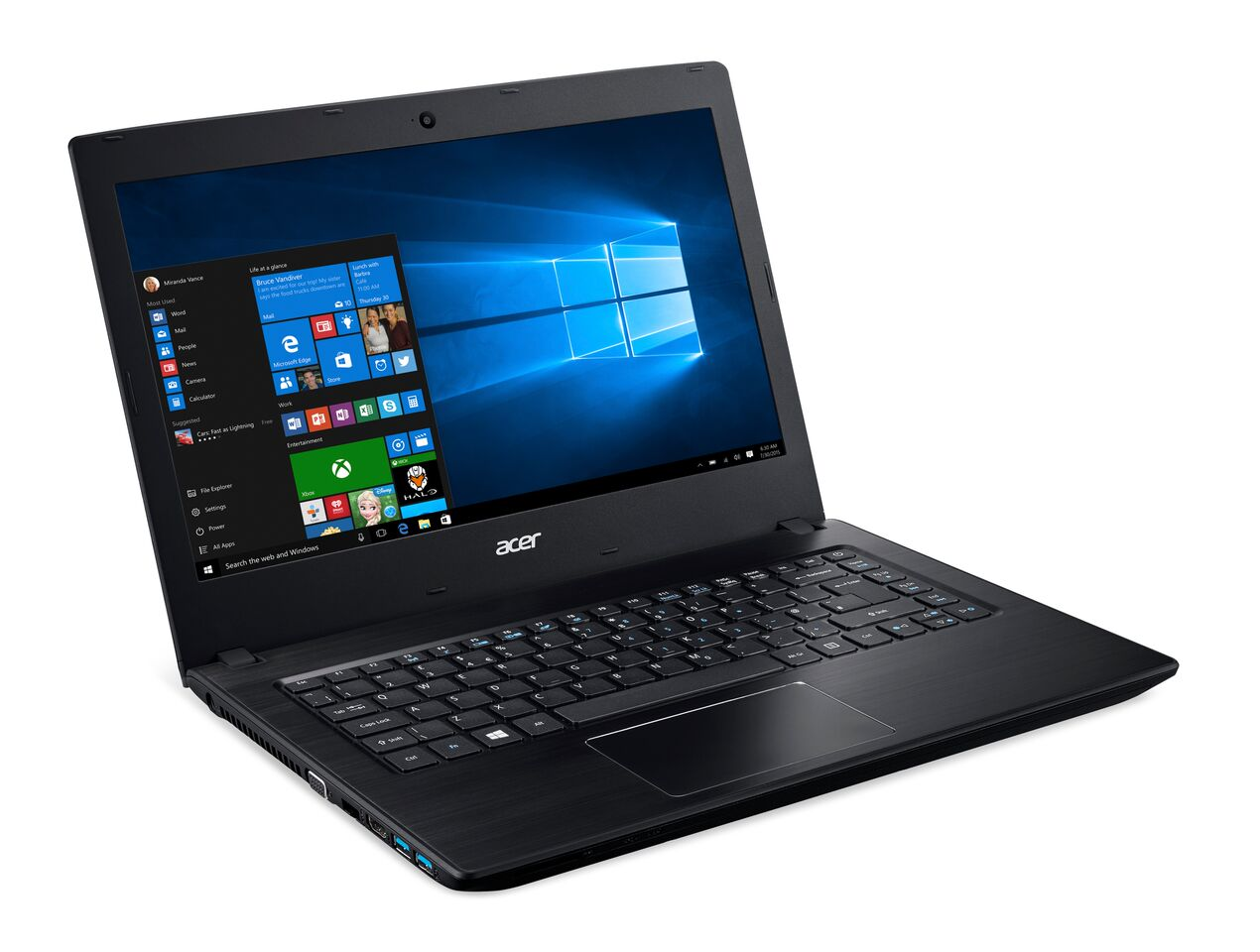 Acer TravelMate P249 and P259 coming this August ...