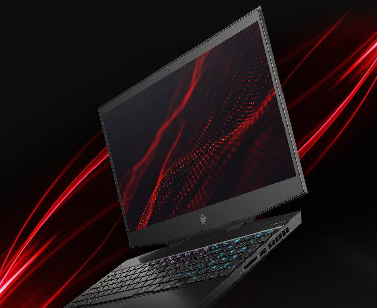 HP looks to take on the thin and light gaming crowd with the OMEN 15