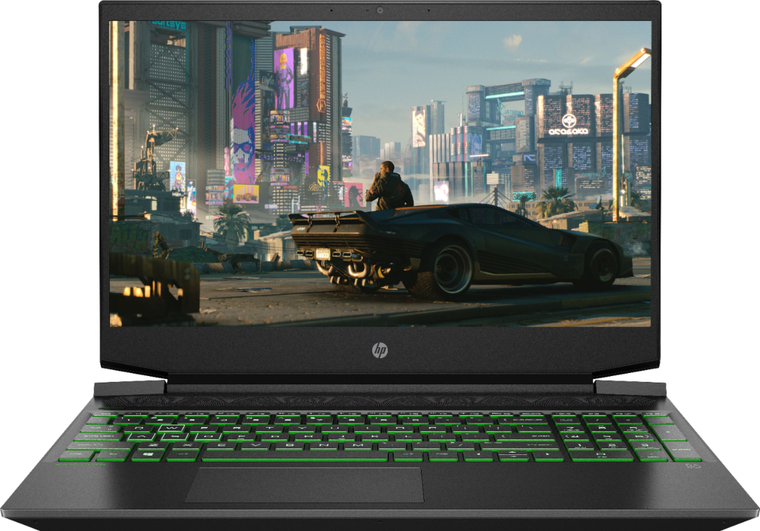 Get a GeForce GTX 1650 laptop for just $450 in this HP Pavilion Gaming 15  sale - NotebookCheck.net News