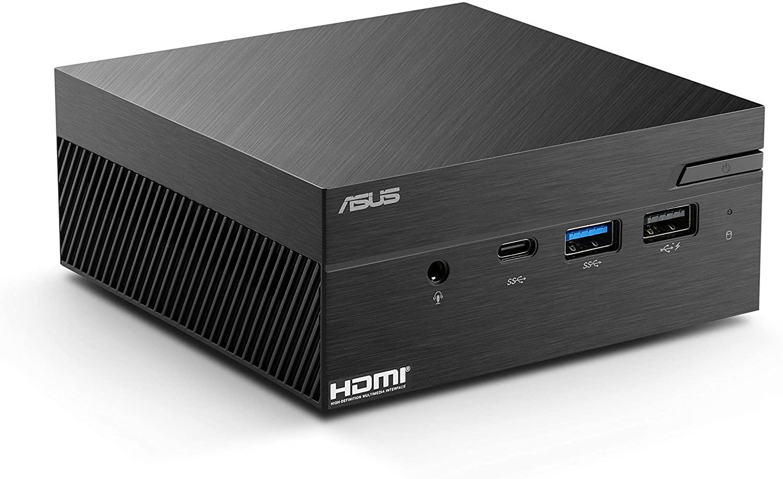 ASUS PN41: Retailer leaks a new mini-PC with Intel Jasper Lake processors