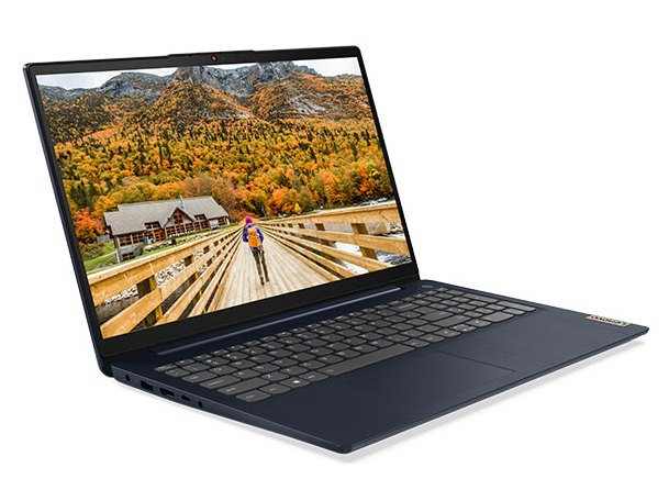 Cheap $449 USD Lenovo IdeaPad 3 15 comes with latest 6-core AMD Ryzen 5 5500U CPU, 1080p screen, and dual-channel 8 GB RAM thumbnail