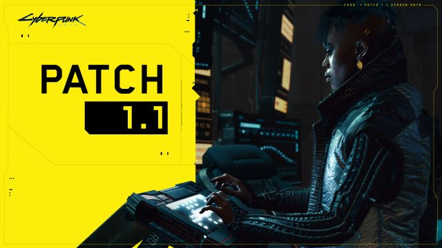Cyberpunk 2077 Patch 1.1 meets with mixed response as developers introduce a new game-breaking bug - Notebookcheck.net