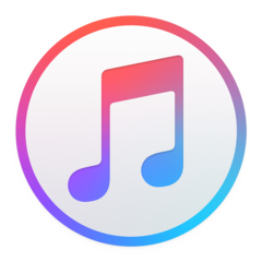 The rumoured app might replace Apple's current iTunes experience on Windows 10 (Image source: Apple)