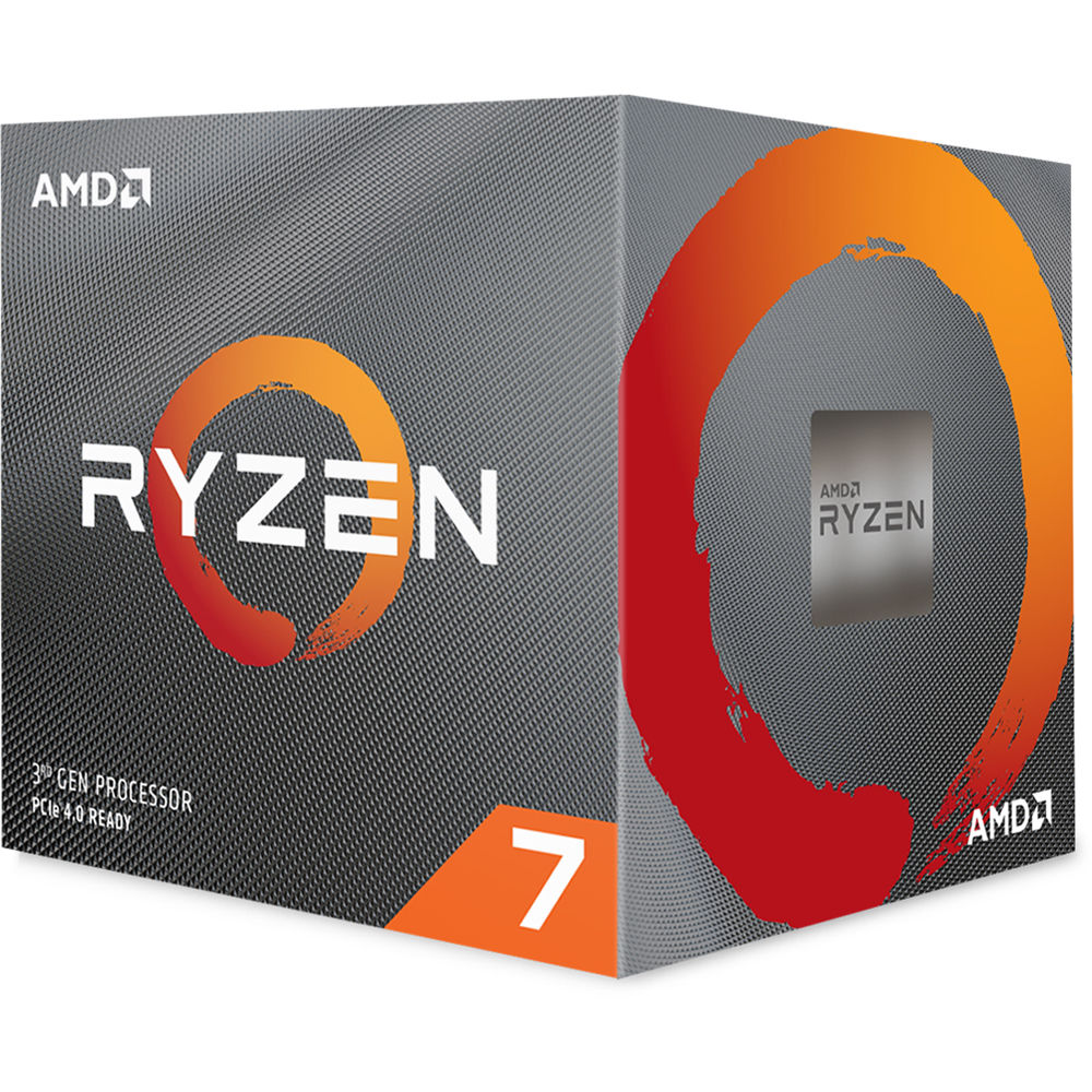 AMD Ryzen 7 3800X pushed to 5 9 GHz along with DDR4 RAM at 5,774 MHz