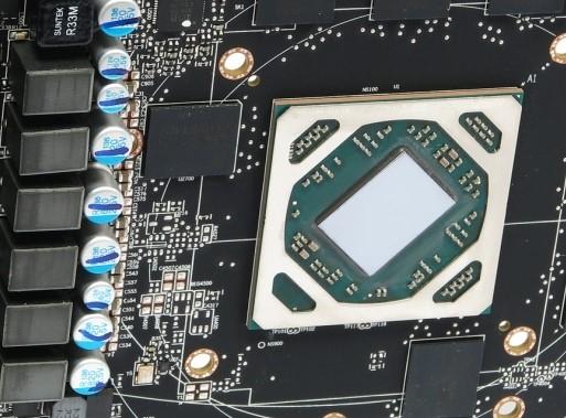 AMD's 12 nm Polaris 30 GPU coming in Q4 2018, 7 nm gaming