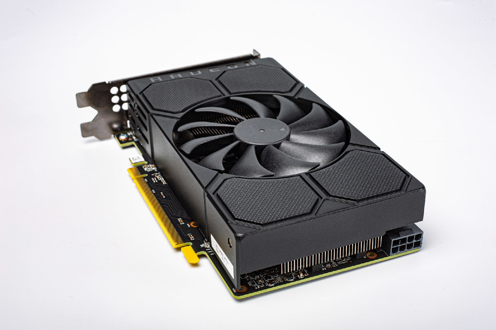 Existence of the AMD Radeon RX 5500 XT confirmed by GPU-Z