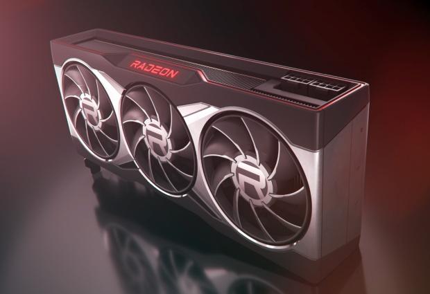 NVIDIA GeForce RTX 3070, beware: New AMD Radeon RX 6800 benchmarks leak online