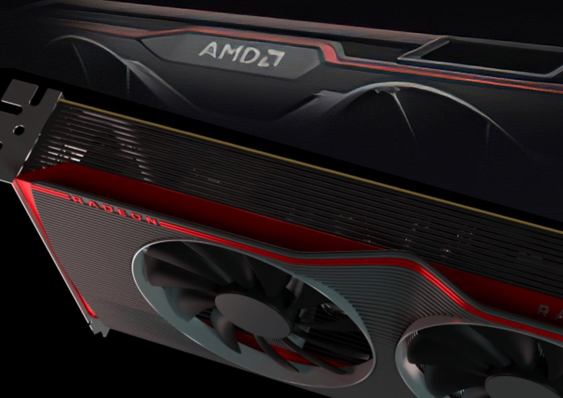 AMD Navi 31 может стать первым графическим процессором на базе чиплетов для настольных ПК