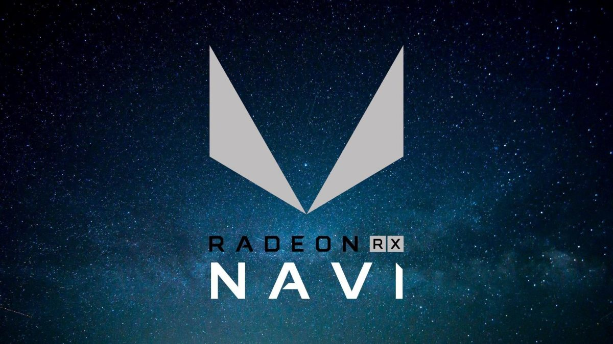 AMD posts Linux kernel patches for Navi 14 GPUs, Navi 10