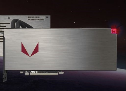 Mysterious Amd Vega 12 Gpu Info Leaks Out Plus Vega 20 Ai Features Notebookcheck Net News