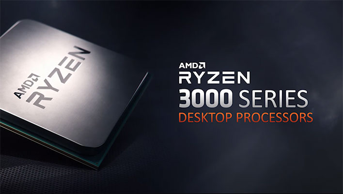 AMD's Ryzen 5 3600X overtakes Intel's Core i7-9700K in